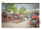 Carriages Carry-all Pouch