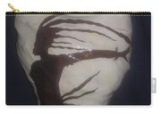 Carribean Lady  Carry-all Pouch
