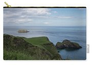 Carrick Island From Portaneevey Carry-all Pouch