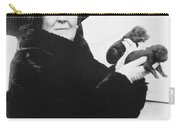 Carrie Phillips (1873-1960) Carry-all Pouch