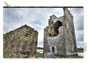 Carrigafoyle Castle - Ireland Carry-all Pouch