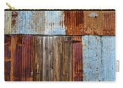 Carrizo Plain Shed Carry-all Pouch