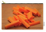 Carrot Sticks Carry-all Pouch