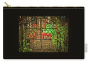 Carson City Yard Art Carry-all Pouch