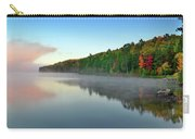 Carson Lake This Fall Carry-all Pouch