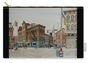 Carson Street Southside Pittsburgh Carry-all Pouch