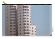 Cartagena Towers Carry-all Pouch