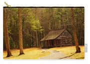 Carter Shields Cabin Carry-all Pouch
