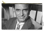 Cary Grant (1904-1986) Carry-all Pouch by Granger