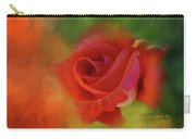 Cary Grant Rose Carry-all Pouch