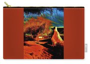 Casa Grande Abstract I Carry-all Pouch