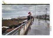 Casablanca Beach Carry-all Pouch
