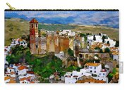 Casares From Signal Hill Carry-all Pouch