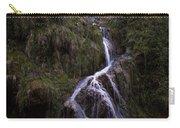 Cascade De Baume-les-messieurs  Carry-all Pouch
