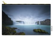 Cascade Of The Gods Carry-all Pouch