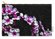 Cascade Painted  Carry-all Pouch
