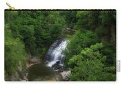 Cascadilla Waterfalls Cornell University Ithaca New York 02 Carry-all Pouch