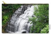 Cascadilla Waterfalls Cornell University Ithaca New York 03 Carry-all Pouch