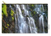 Cascading Springs Snake River Canyon Carry-all Pouch