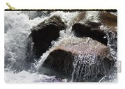 Cascading Waters Carry-all Pouch