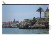 Cascais, Portugal, From Conceicao Beach Carry-all Pouch