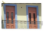 Casco Viejo Panama 11 Carry-all Pouch
