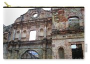 Casco Viejo Panama 20 Carry-all Pouch