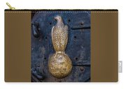 Case Threshing Machine Eagle Emblem Carry-all Pouch