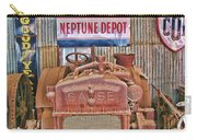 Case Tractor 1918-1929 Carry-all Pouch