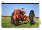 Case Tractor Carry-all Pouch