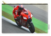 Casey Stoner Carry-all Pouch