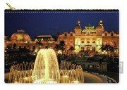 Casino De Monte Carlo-circa 2005 Carry-all Pouch