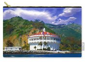 Casino From The Water Carry-all Pouch