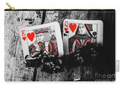 Casino Hot Streak  Carry-all Pouch