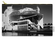 Casino Montreal Carry-all Pouch
