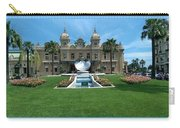 Casino Of Monaco Carry-all Pouch