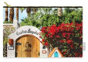 Casitas Laquita Palm Springs Carry-all Pouch