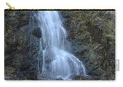 Casper Wy Waterfall 1 Carry-all Pouch