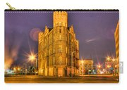 Cass Castle Detroit Mi Carry-all Pouch