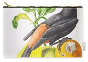 Cassique Huppe Carry-all Pouch