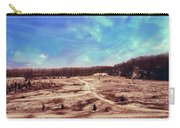 Castalia Quarry Reserve Dreamscape Carry-all Pouch