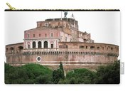 Castel Sant'angelo Carry-all Pouch