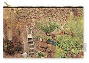 Castelo Rodrigo Garden Carry-all Pouch