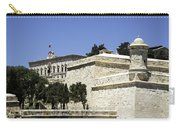 Castille Palace  Carry-all Pouch