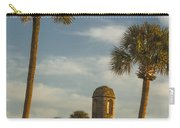 Castillo De San Marcos Dawn II Carry-all Pouch