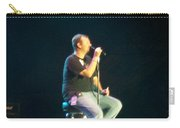 Casting Crowns Carry-all Pouch