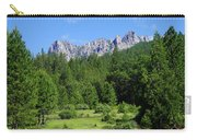 Castle Crags Carry-all Pouch