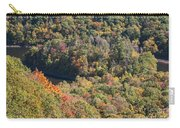 Castle Craig Fall Color Carry-all Pouch