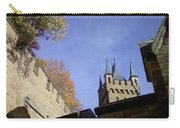 Castle From Afar Carry-all Pouch