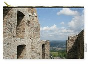 Castle Greifenstein V Carry-all Pouch